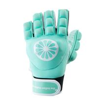 Glove shell/foam half (left) mint
