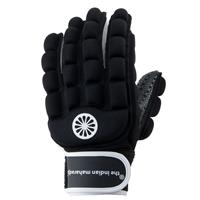 Hockeyhandschoen Foam Full Finger Left Black