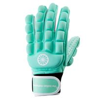 Glove foam full finger Links Mint