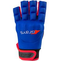 Anatomic Pro Glove Neon Blue/Neon Red Links