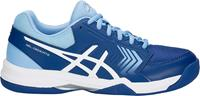 ASICS Gel-Dedicate 5 Indoor Tennisschoenen Dames