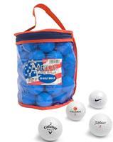 American Lakeballs 50 Balls