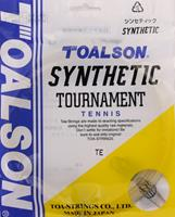 Toalson Synthetic Tournament Naturel Set
