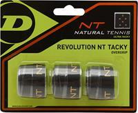 Dunlop Revolution NT Tacky Verpakking 3 Stuks
