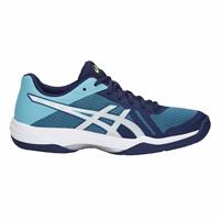 ASICS Volleybalschoenen Gel-Tactic Indigo Blue Silver