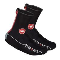 Diluvio 2 All Road Shoecover Black
