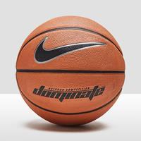 NIKE Dominate Basketbal - Orange