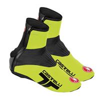 Narcisista 2 Overshoes - XL - Yellow Fluo/Black