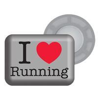 BibBits I Love Running