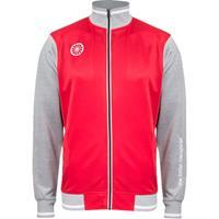 Men's Tech Jacket IM - Red