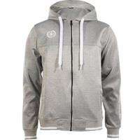 The Indian Maharadja Men's Tech Hooded IM - Grey