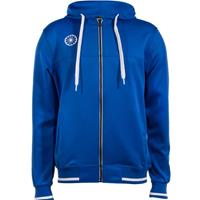 The Indian Maharadja Men's Tech Hooded IM - Cobalt