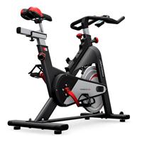 Lifefitness Tomahawk Indoor Bike IC2 - Gratis montage