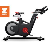 Lifefitness Tomahawk Indoor Bike IC6 - Gratis montage - Zwift Compatible