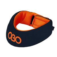 OBO Cloud throat guard - zwart