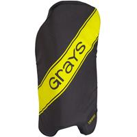 Grays Nitro Indoor Legguards Cover