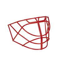OBO Cage Hockeyhelm - rood