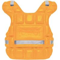OBO Ogo XS Foam Chest - oranje