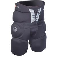 Grays G500 Padded GK Shorts
