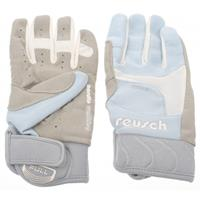Reusch Nordic Walking Handschoenen Snow Walker Wit ,5