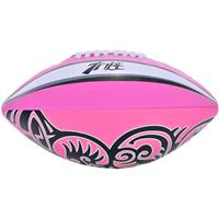 Tribe Rugbyball Mini roze 15 cm