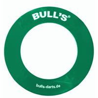 "Bull's dartbordring Quarterback Surround groen 18""/13 cm"