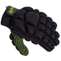 Reece Hockey Handschoen Comfort Full Finger Zwart