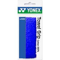 Yonex  AC402 Badstofgrip Blauw