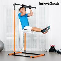 Pull-Up Fitnessapparaat met Trainingsgids