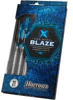 Blaze Inox steel Steeltip dartpijlenset