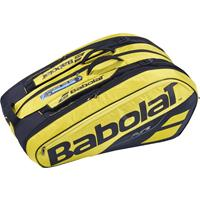Babolat Pure Aero Racket Holder X12 Tennistas