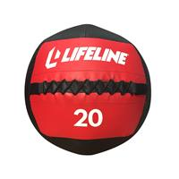 Lifeline Wall Ball 9 kg
