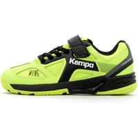 Sportschoenen Kempa Wing Caution Junior Velcro