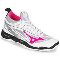 Mizuno Wave Mirage 2.1 dames wit
