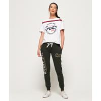 Superdry Track & Field joggingbroek