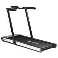 Flow Fitness Runner DTM300i loopband - Gratis trainingsschema