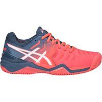 ASICS Gel-Resolution 7 Clay Tennisschoenen Dames