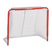 Franklin hockey doel 127 x 106 x 66 cm rood