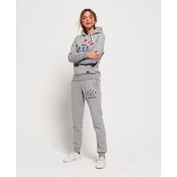 Superdry Joggingbroek met appliqué