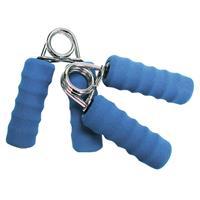 Carefitness handknijpers met handgrepen van schuim (paar)