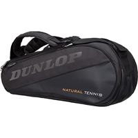 Dunlop NT 8 Racket Bag Zwart