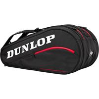 Dunlop Srixon CX Team 12 Bag Zwart/Rood