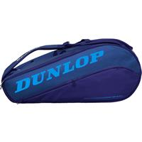 Dunlop Srixon CX Team 12 Bag Donker Blauw