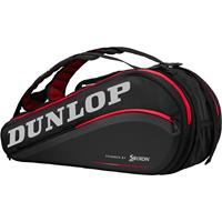 Dunlop Srixon CX Performance 9 Thermo Bag Zwart/Rood