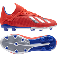adidas X 18.3 Firm Ground Voetbalschoenen