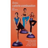 bosu DVD Calorie Combustion
