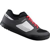 Shimano GR500 Dames All-Mountain schoenen grijs