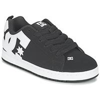 Skateschoenen DC Shoes COURT GRAFFIK