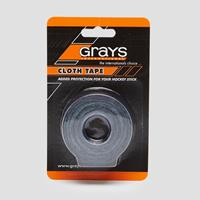 Grays Cloth Tape - zwart