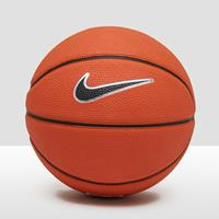 Nike skills rubber basketbal oranje/zwart